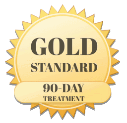 Gold Standard 90-Day Treatment
