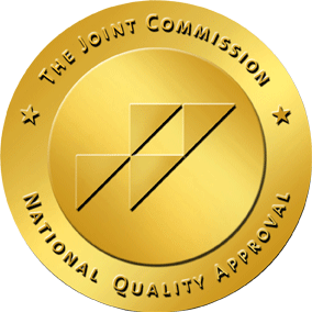The Joint Commissions Seal of Approval