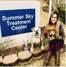 Summer Sky Treatment Center