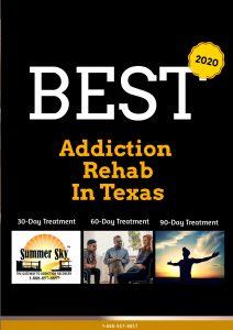Best Rehab In Texas