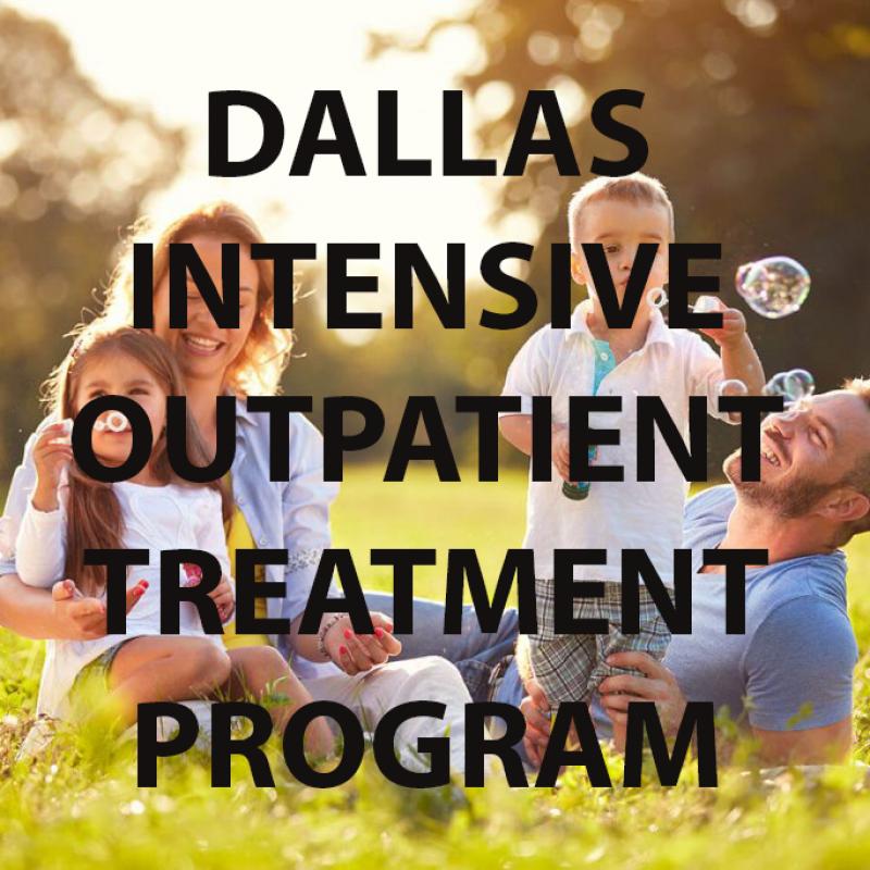 dallas-intensive-outpatient-treatment-program