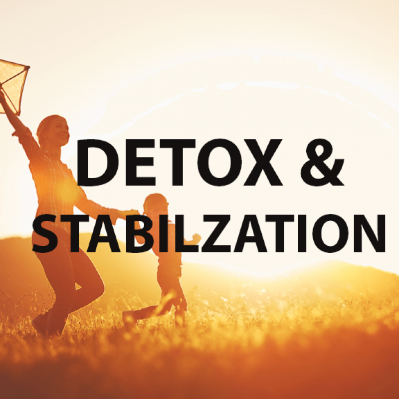 Detox Centers in Texas